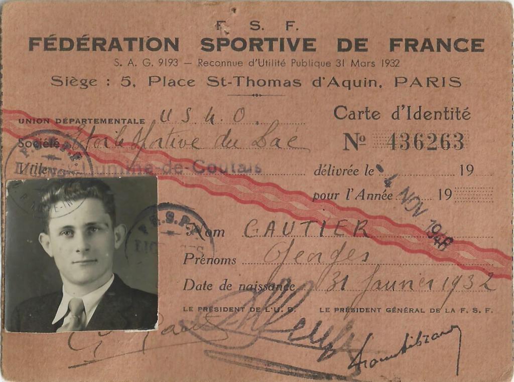 ESL-19481104-Licence-Gautier-Georges