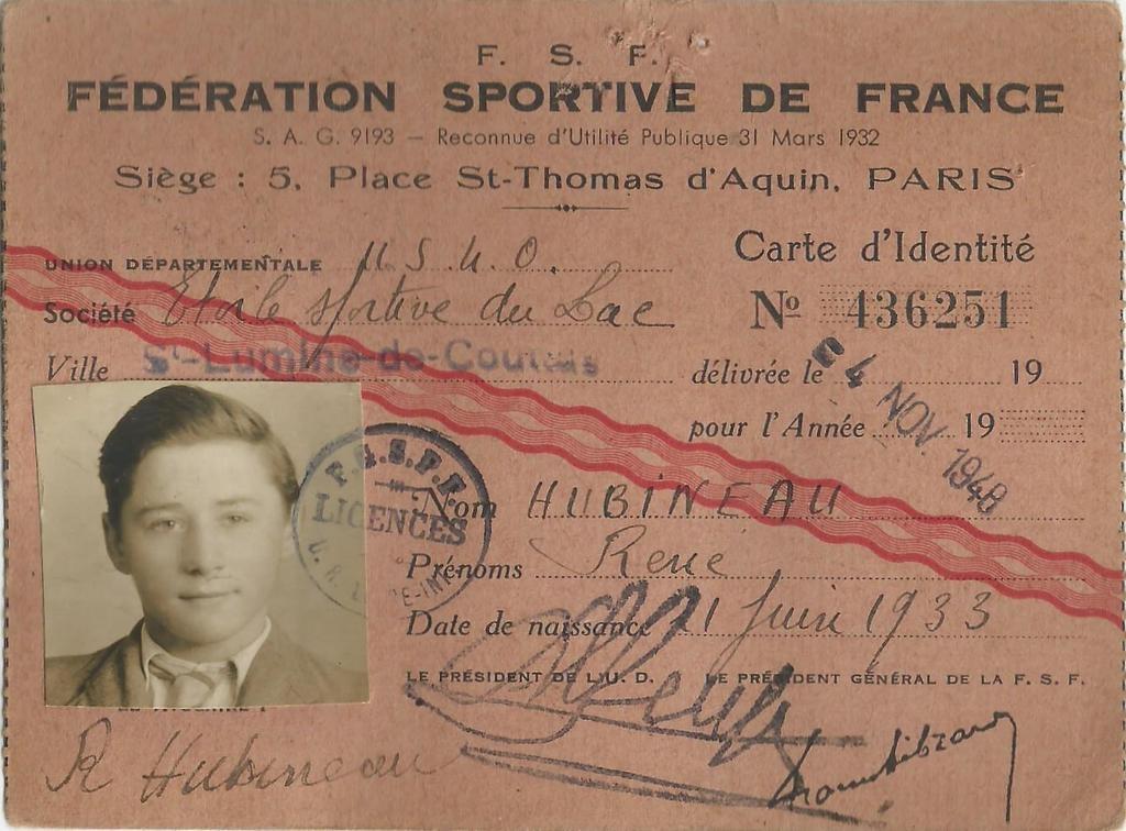 ESL-19481104-Licence-Hubineau-René