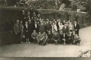 1950-1951-Sorties-ESL