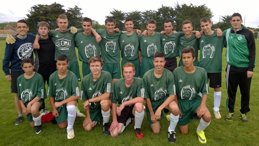 ESL-20150905-U18-Equipe