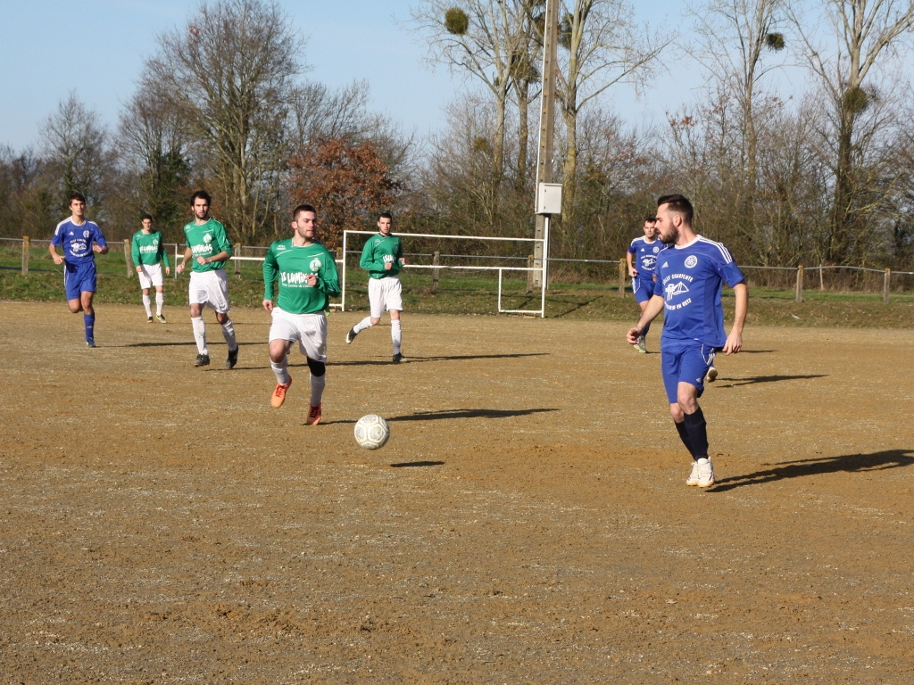 Amical Bourgneuf photo 5