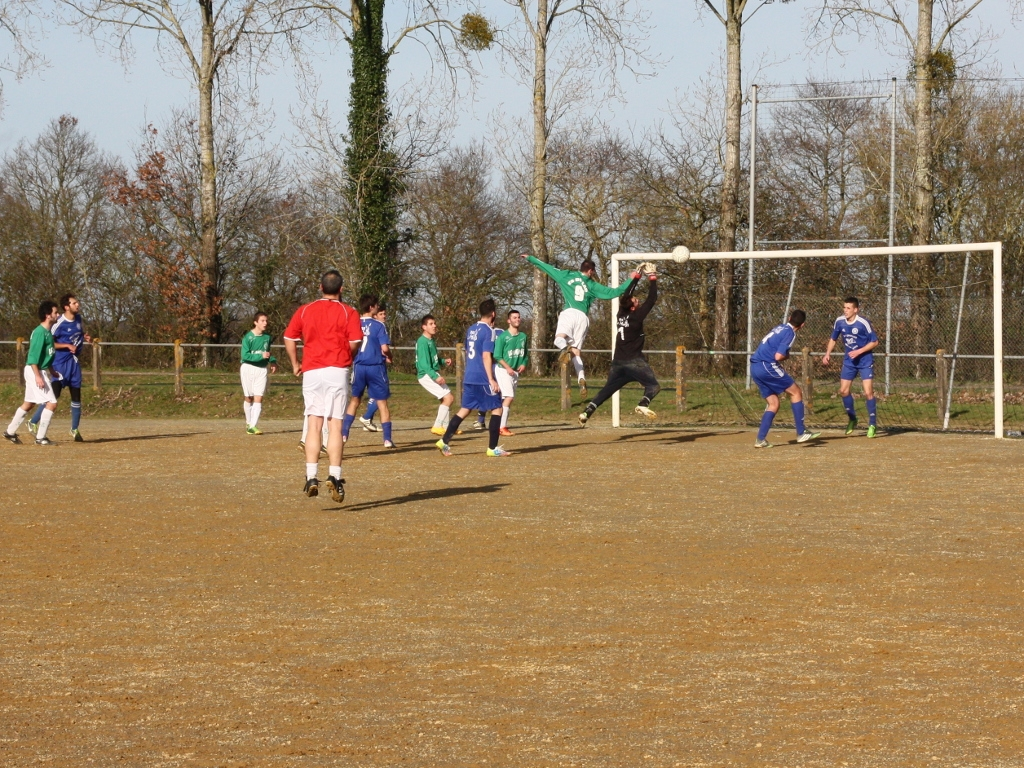 Amical Bourgneuf photo 8