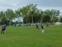 Coupe Gambardella U18 contre St Nazaire le 13/09/2015