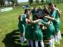 Match amical U15 B contre Chauvé du 12/09/2015