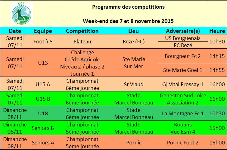 ESL-20151107-Programme