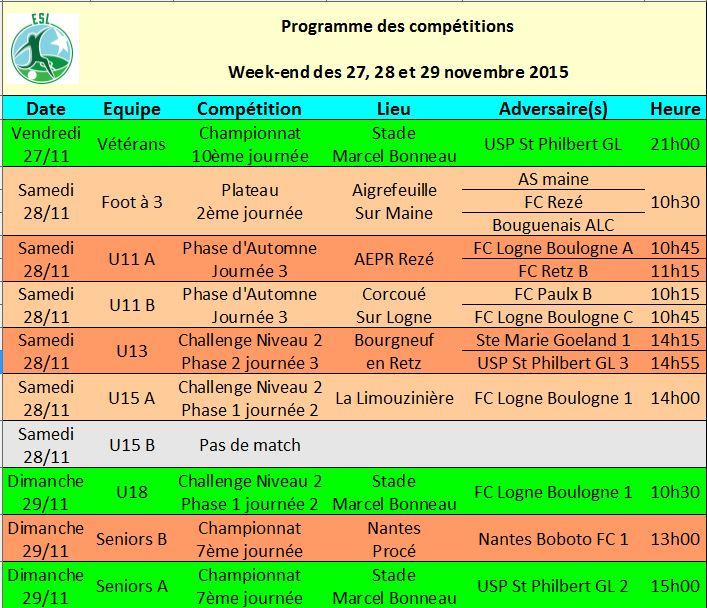 ESL-20151127-Programme