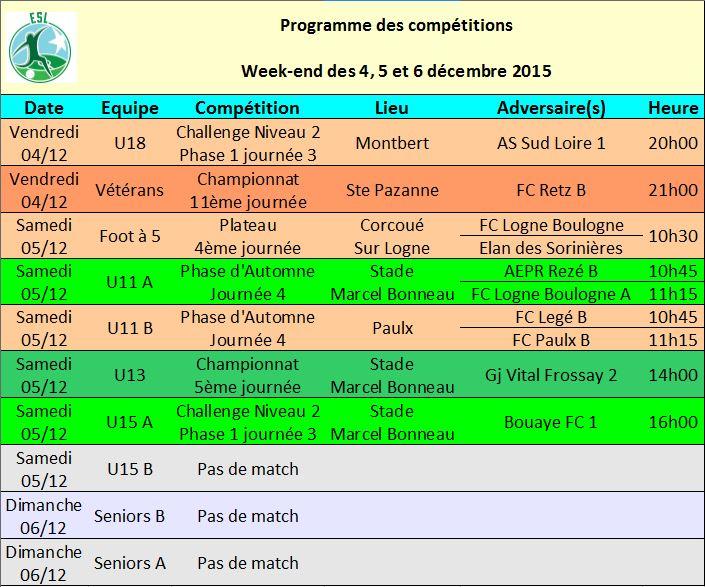 ESL-20151204-Programme