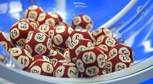 Premier tirage du jeu Euro millions, la premiere loterie europeenne