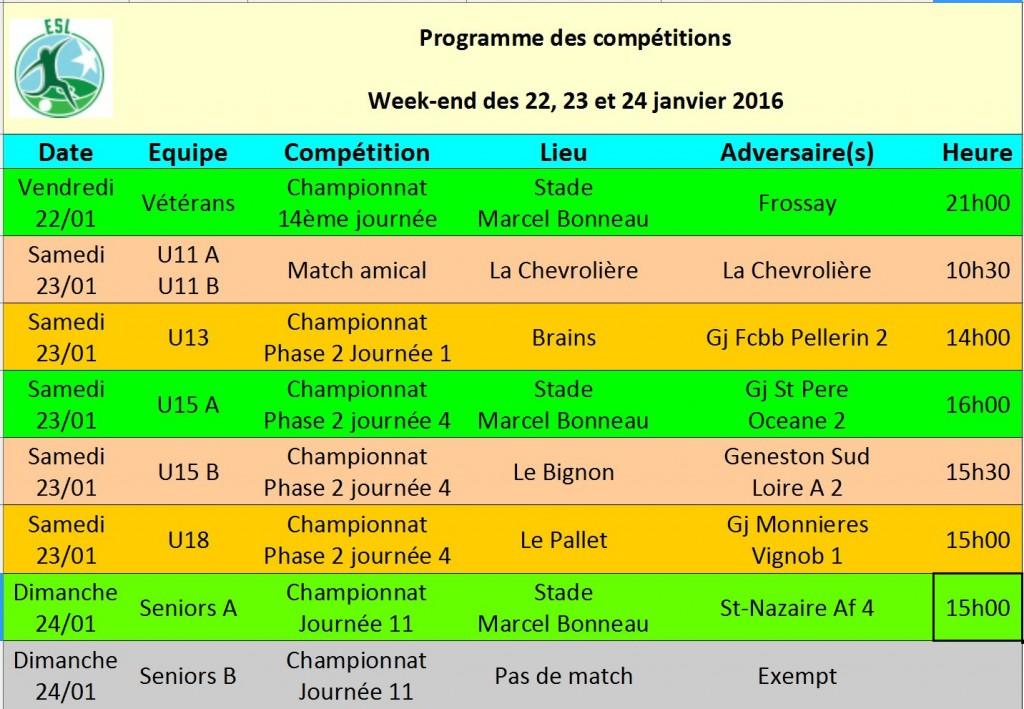 ESL-20160122-Programme