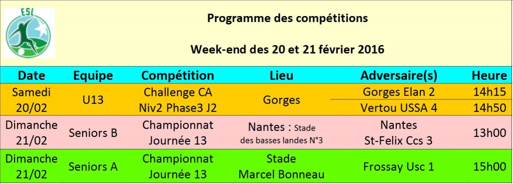 ESL-20160220-Programme
