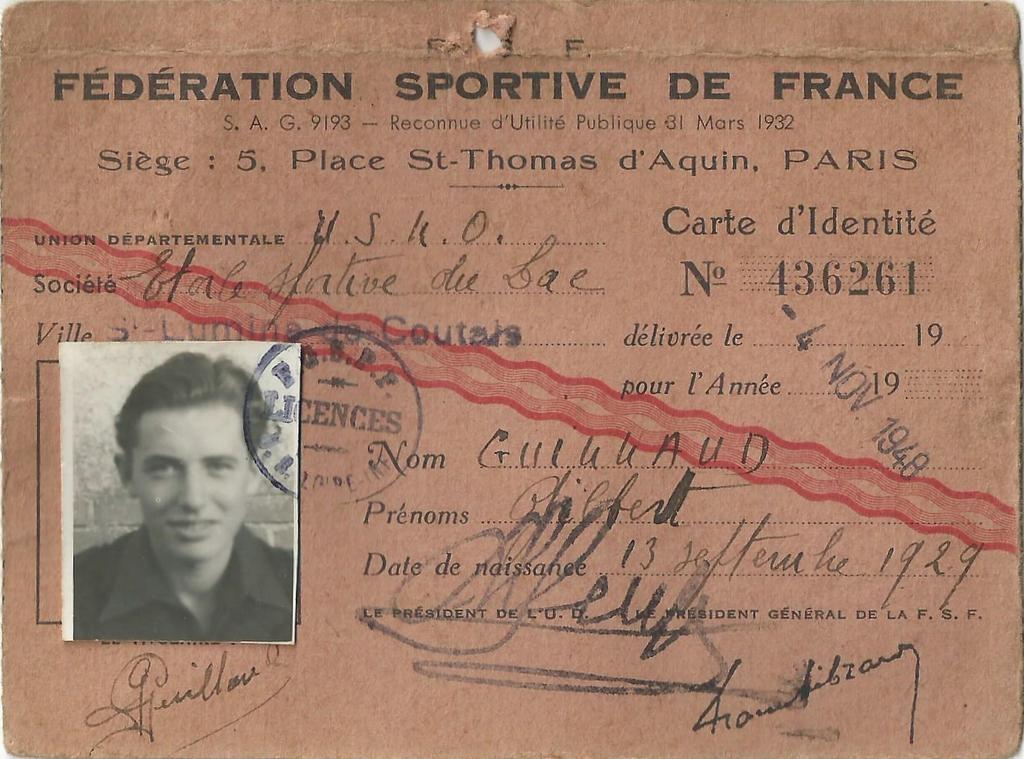 ESL-19481104-Licence-Guillaud-Gilbert
