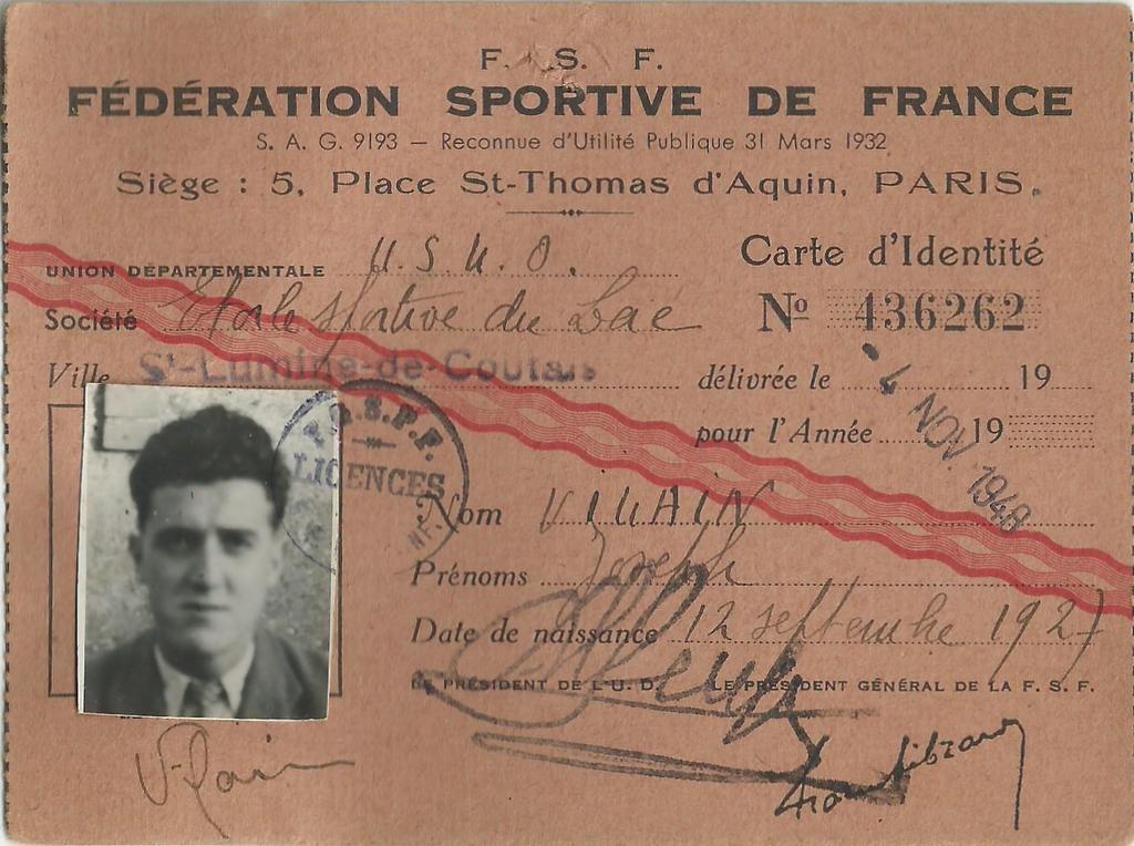 ESL-19481104-Licence-Vilain-Joseph