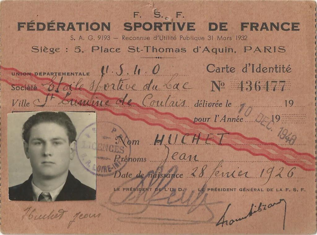 ESL-19481210-Licence-Huchet-Jean
