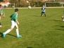 Amical U15 contre Bourgneuf le 05/09/2015
