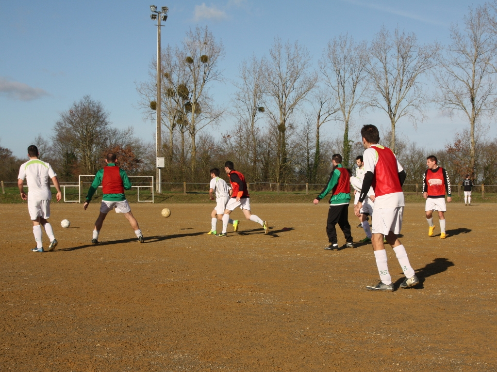 Amical Bourgneuf photo 1