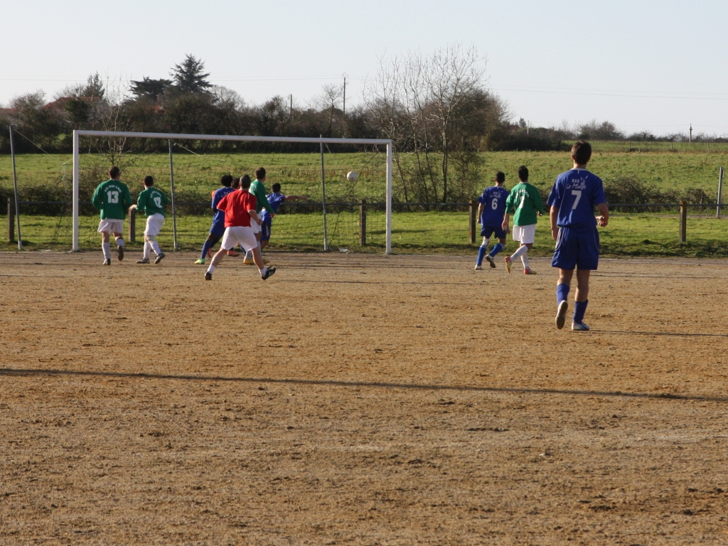 Amical Bourgneuf photo 11